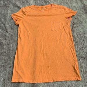 Universal Threads pocket tee size Small